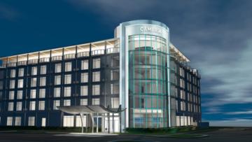 Cambria Hotel  - Jacksonville, FL